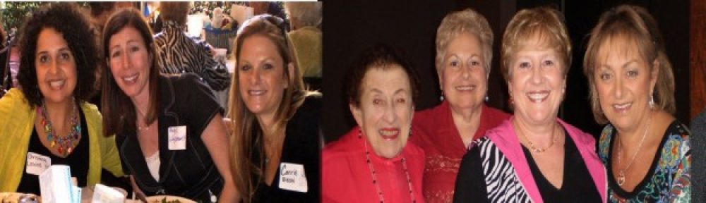 Jacksonville Jewish Center Sisterhood
