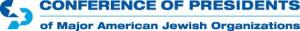 conf of prez logo