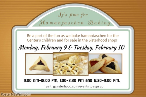 hamantasherbaking