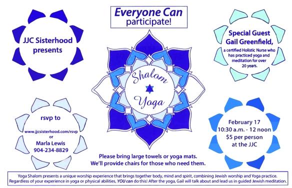 Sisterhood Shalom Yoga copy